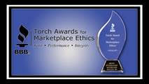 Torch Awards Logo