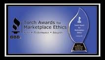 Torch Awards Logo