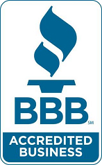 Brinks is a BBB Accredited Business