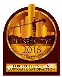 Pulse of the City Award - The Brinks Group